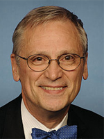 Congressman Earl Blumenauer, 3rd District