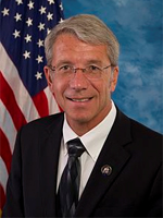 Congressman Kurt Schrader 5th District