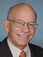 Congressman Peter DeFazio, 4th District